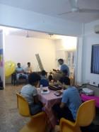 WAA studio